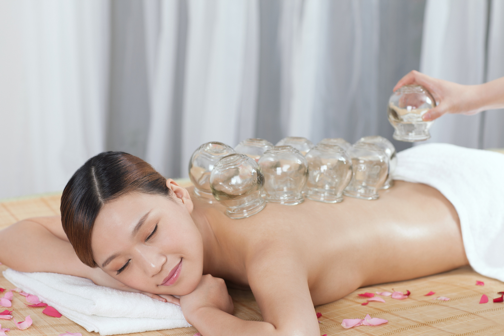 Cupping Image