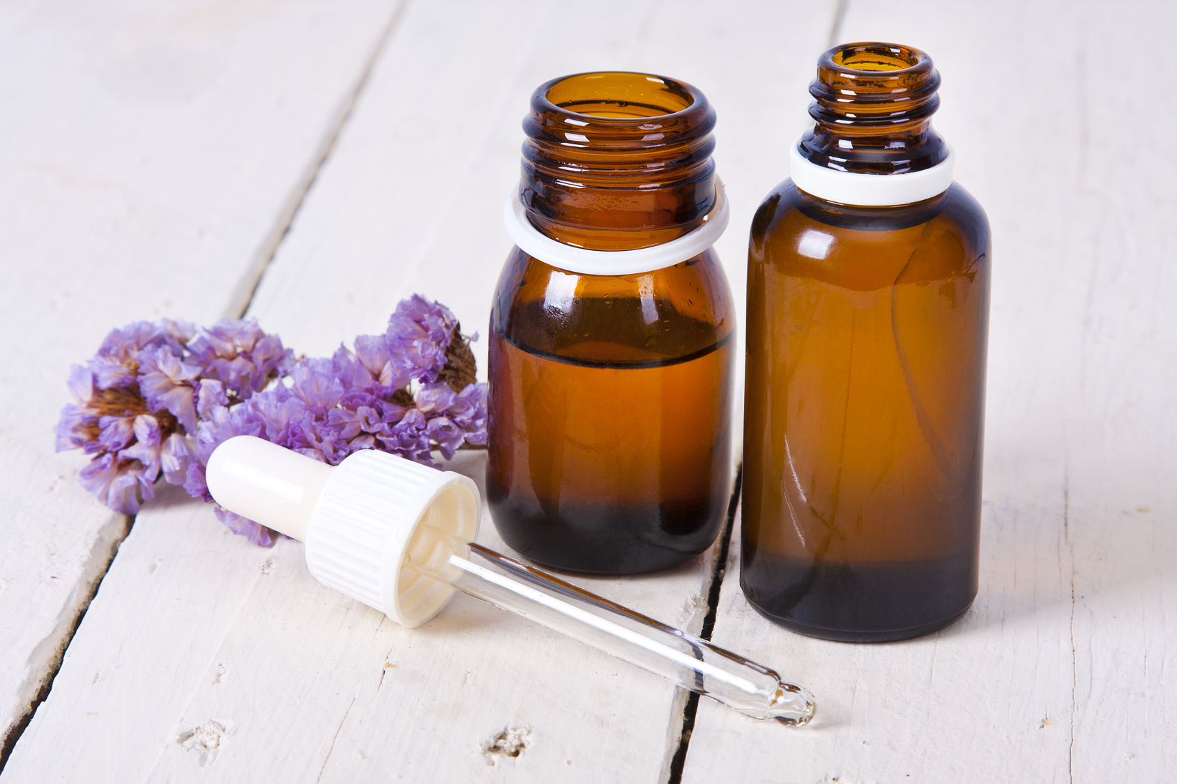 Bach Flower Remedies (Consultation & Prescription) Image