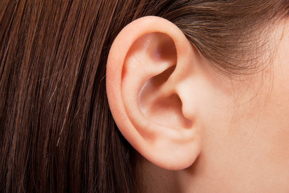 Ear Acupuncture Image